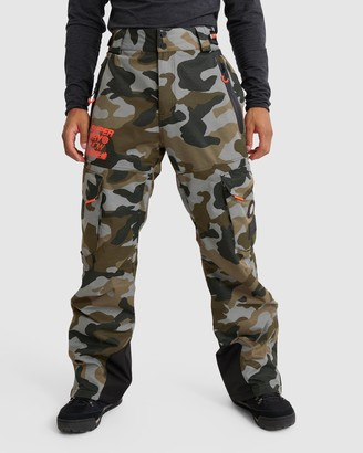 Superdry Ultimate Snow Rescue Pant