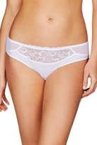 Lovable NEW Niky Sky Midi Brief White