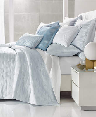 Hotel Collection Ethereal King Coverlet, Bedding