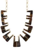 Trina Turk Mulholland Mod Statement Collar Necklace