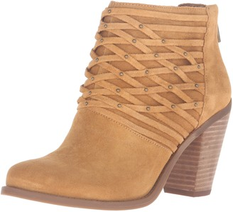 Jessica Simpson Women's Claireen Ankle Bootie