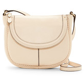 Cole Haan Tali Saddle Leather Crossbody