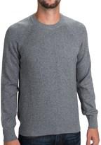 Barbour Cotton Staple Sweater - Crew Neck (For Men)