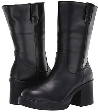 Skechers Jackpots - Out Tonight (Black) Women's Boots