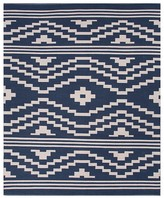 Jaipur Traditions Made Modern Cotton Flat Weave Patagonia Area Rug, 8' x 11'