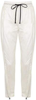 Koral Activewear Honor Spheric Iridescent Shell Sweatpants