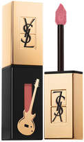 Saint Laurent Limited Edition Glossy Stain Guitar Edition Lip Color