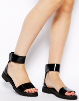 Asos FIZA Flat Sandals