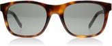 Mont Blanc 507s Sunglasses Tortoise 52d 53mm