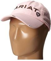 Ariat Logo & Shield Baseball Cap