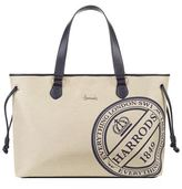 Harrods James Shoulder Bag