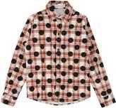 BRIAN RUSH Shirts - Item 38652550