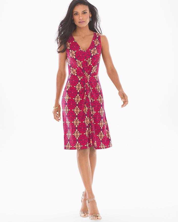 Soma Intimates Sleeveless Charlotte Dress