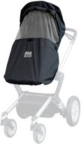 Jolly Jumper Weather Safe Stroller Cover - Black