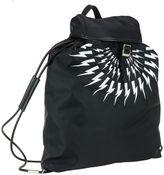 Neil Barrett Backpack Bag