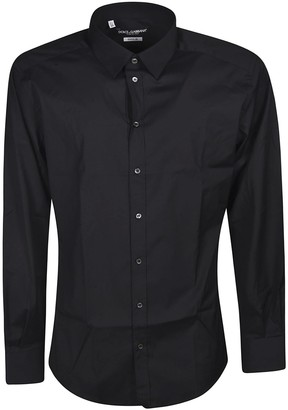 Dolce & Gabbana Slim-fit Shirt