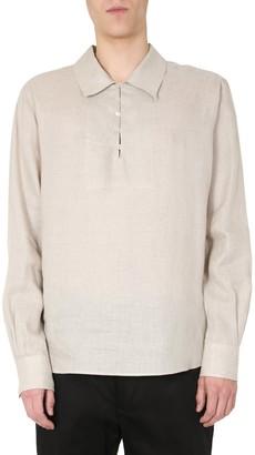 Dolce & Gabbana Oversize Fit Shirt