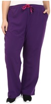 Jockey Plus Size Modern Convertible Drawstring Waist Pants