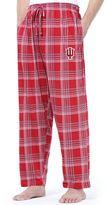 Men's Indiana Hoosiers Playoff Knit Lounge Pants
