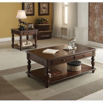 Alcott Hill Framingham Lift Top Coffee Table with Storage