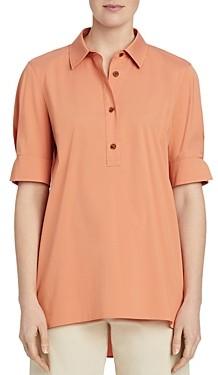 Lafayette 148 New York Boyes Polo Shirt