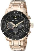 Citizen CA4359-55E Eco-Drive Watches