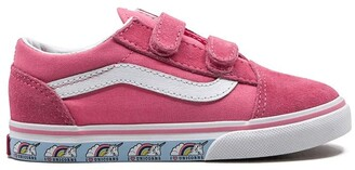 Vans Kids Old Skool V sneakers