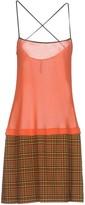 Pianurastudio Short dresses - Item 34779201