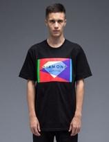 Diamond Supply Co. Geometric S/S T-Shirt