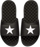 ISlide Star Slide Sandal, Black