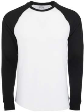 Levi's Men's Long Sleeve Thermal T-Shirt