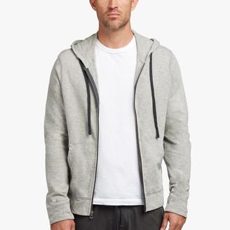 James Perse Vintage Fleece Hoodie
