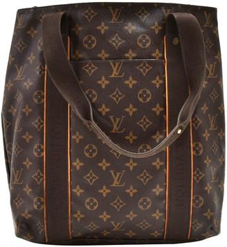 Louis Vuitton Monogram Canvas Cabas De Beaubourg Tote Bag