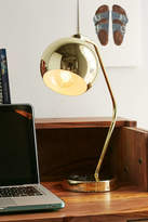 Urban Outfitters Gumball Desk Lamp - Gold