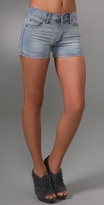 Cheap Monday High Waist Jean Shorts