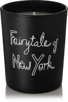 Bella Freud Fairytale Of New York Scented Candle, 190g - Colorless