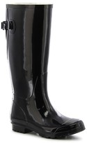 Women's Classic Tall Wide Calf Rain Boots