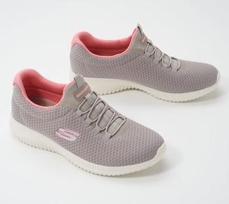 Skechers Slip-On Sneakers Ultra Flex - Perfect Jewel