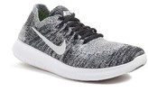 Nike Women's Free Run Flyknit 2 Running Shoe