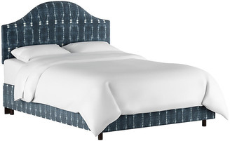One Kings Lane Libby Bed - Indigo - Twin
