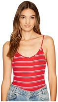Lucy-Love Lucy Love - Duffy Boat Bodysuit Women's Jumpsuit & Rompers One Piece