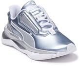 Puma LQDCELL Shatter Metallic Sneaker