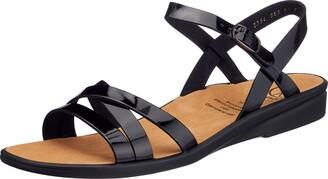 Ganter Women's Sonnica-E Open Sandals