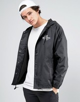 Brixton Tanka Hooded Windbreaker