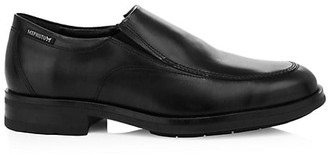Mephisto Salvatore Leather Dress Shoes