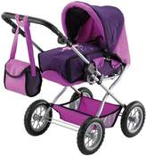 Bayer Doll's Pram Combi Grande Set