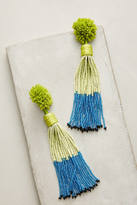 Mignonne Gavigan Alana Tassel Drop Earrings