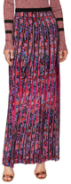 Mary Katrantzou Acti Printed Maxi Skirt