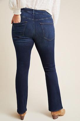 DL1961 Bridget Mid-Rise Plus Bootcut Jeans By in Blue Size 16W