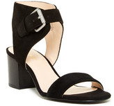 Nine West Gardenbay Ankle Strap Sandal - Wide Width Available